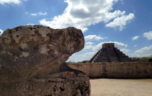Chichen Itza Exclusive Tour