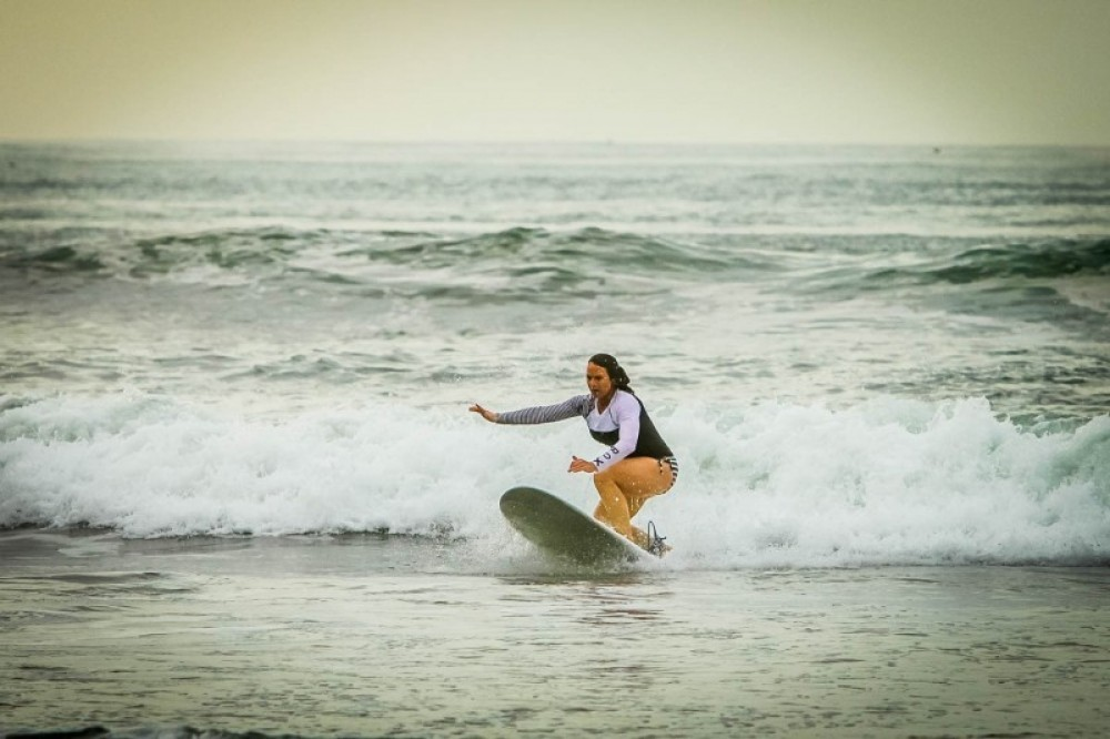 Learn To Surf - Introductory Course Level 2