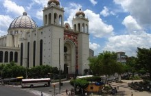 San Salvador City Tour