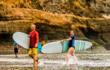 Learn To Surf - Introductory Course Level 3