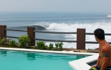Surf Packages Las Flores - VIP All Inclusive Surf Tour