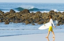 Surf Packages La Libertad - All Inclusive Standard Surf Tour