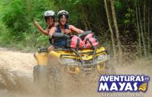 Aventuras Mayas