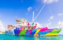 Mi Dushi Catamaran Aruba