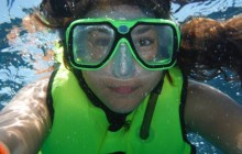 Afternoon Snorkel Tour