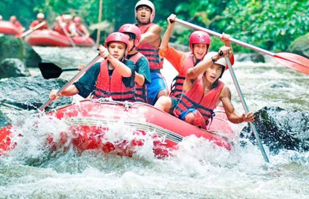 Ayung River