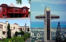 Ponce City Tour