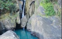 Hiking El Yunque Rainforest