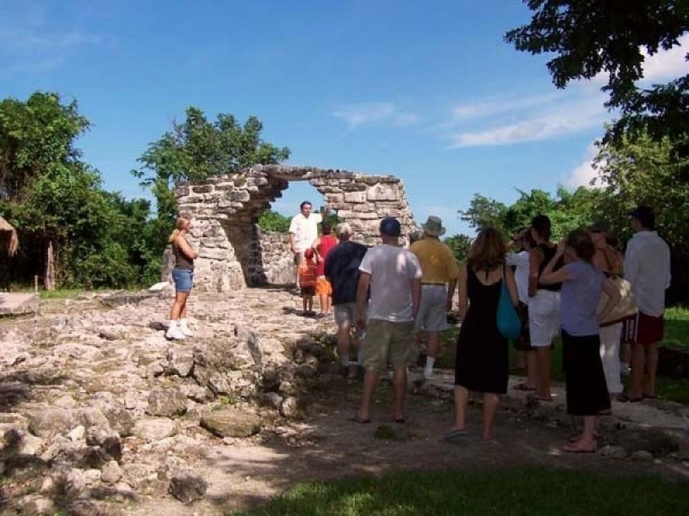 San Gervasio (maya Site)