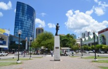 City Tour of Port of Spain