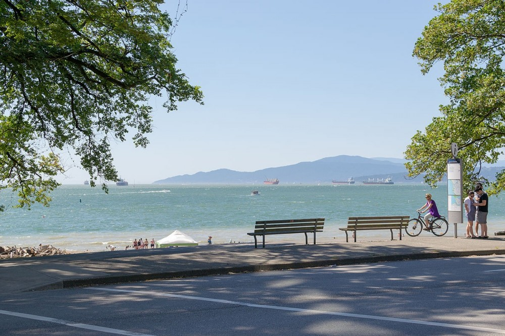 English Bay (Vancouver)