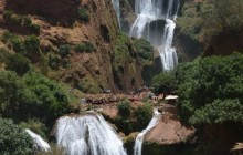 Ouzoud Waterfalls Tour