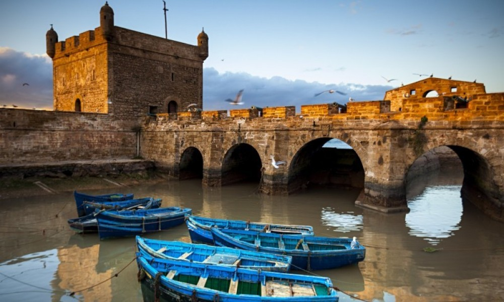 Essaouira - Mogador Excursion