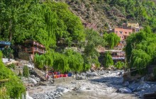 Ourika Valley Full Day Trip from Marrakech