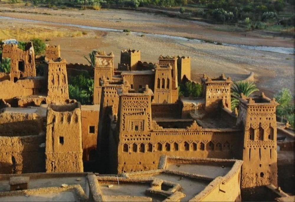 Ouarzazate Excursion