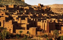 Ouarzazate Excursion