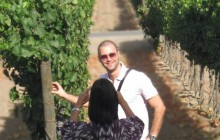 Santa Rita Winery half day tour