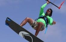 4 Lessons kitesurfing