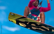 6 Lessons kitesurfing