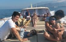 Capri To Amalfi Coast - Private