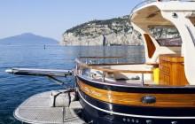 Positano to Capri Full Day Excursion - Private
