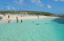 Grand Turk – Exclusive Supreme Snorkeling Tour