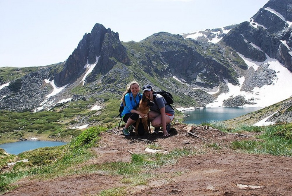 The 7 Rila Lakes Hiking and SPA Tour