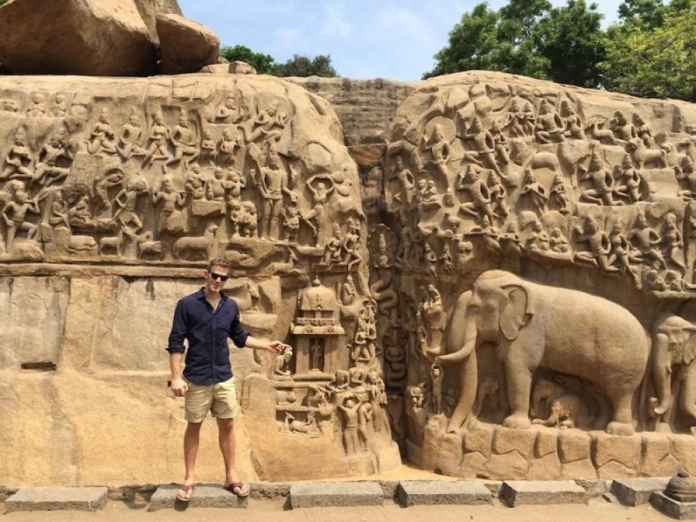 Mahabalipuram & Dakshin Chitra Trail