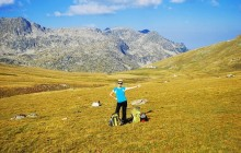 Rila Mountains Self-Guided Trek / Bulgaria