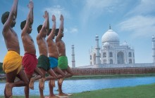 7 Days Revival Yoga Tour With Taj