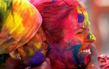 8 Day Yoga Tour With Holi Celebration & Taj Under Full Moon