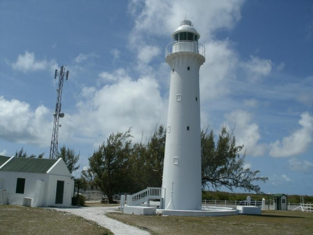 Grand Turk Island Tour