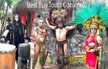 Best Buy Tours Cozumel