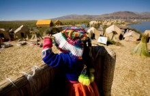 Lake Titicaca and the Culture of Puno