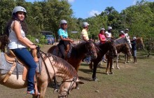 Amber Cove Glide N Ride plus Petting Zoo and Lunch