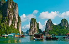 Hidden Charm of Vietnam in 12 Days
