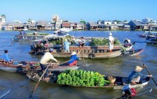 Vietnam Lifetime Experience in 13 Days