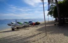 Honda Bay Island