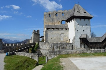 A picture of Slovenia Castle and History Self Guided Tour