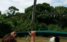 Monkey River Eco Tours