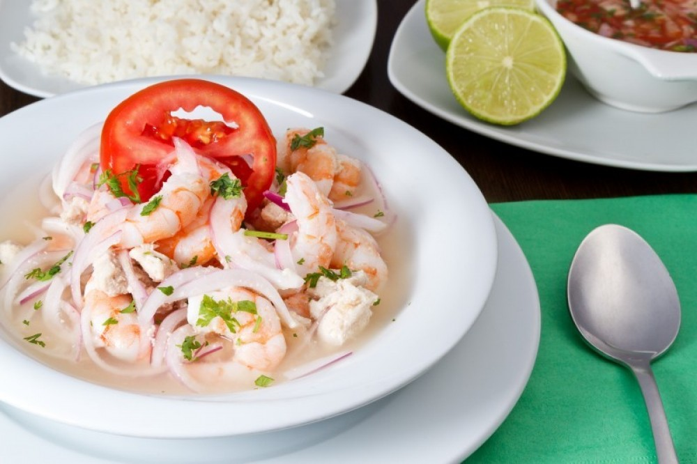 GASTRONOMIC EXPERIENCE IN LIMA