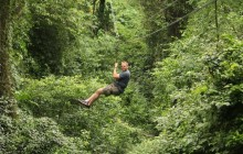 Regular Zipline