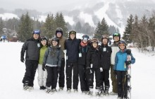 Hunter Mountain Ski & Board Day Trip