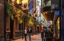 Ireland Luxury Travel