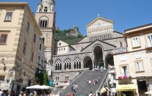 Amalfi Coast Excursion