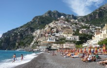 Sorrento to Positano and Amalfi Full Day Excursion - Private