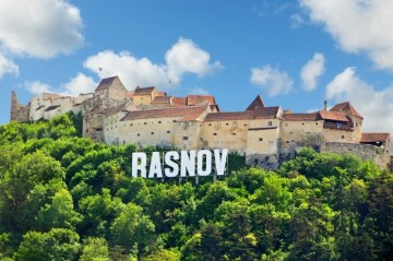 A picture of Transylvania Castle Tour from Bucharest - 4D/3N