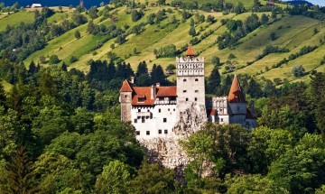 A picture of Dracula Beyond the legend - Eight Days in Transylvania