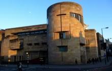 Architectural Walking Tour of Edinburgh Old Town