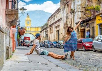 A picture of Express Guatemala & Maya Ruins
